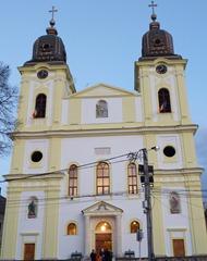 Catedrala Sf. Treime din Blaj
