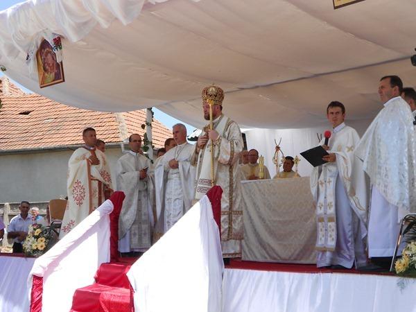 3 Binecuvantarea de la Sf Liturghiei