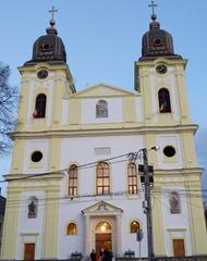 Catedrala Sf. Treime Blaj