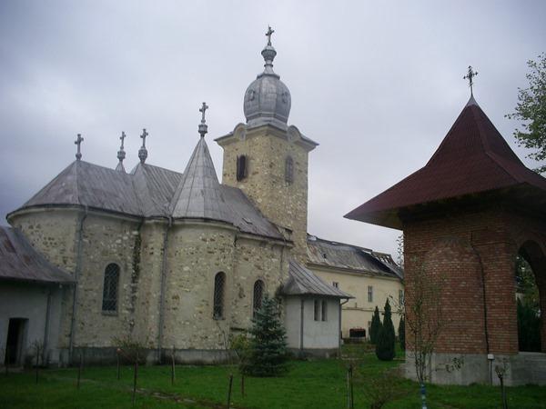 2013-11-07 - biserica Bixad