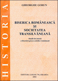 Biserica romeasca si societatea transilvaneana
