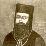 Episcopul Atanasie Anghel Popa