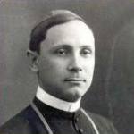 Episcopul Iuliu Hossu