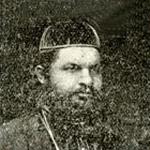 Episcopul Ioan Olteanu